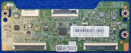 T-con Board BN41-02111A BN95-02146B от телевизора Samsung UE32J5000AK
