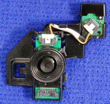 Power Button IR Board Samsung BN41-02149