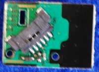 IR Board BN41-02150A от телевизора Samsung LT32E310EX