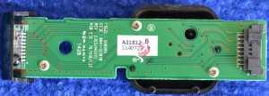 IR Board BN41-02187B от Samsung UE48H6800AU