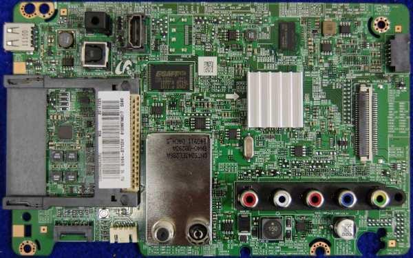 Main Board BN41-02251A (BN94-07150K)