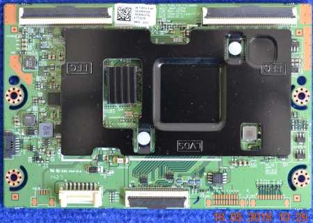 T-con Board BN41-02254A от Samsung UE48H6800AU