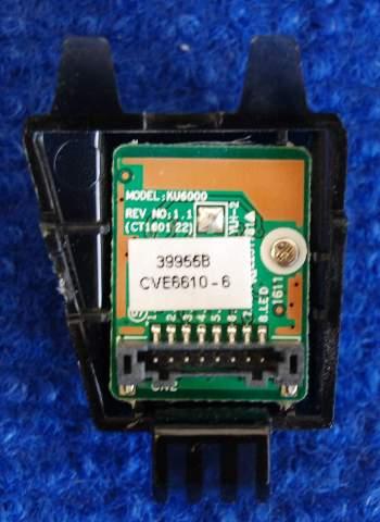 Infrared Board BN41-02324C от телевизора Samsung UE49KU6300UXRU