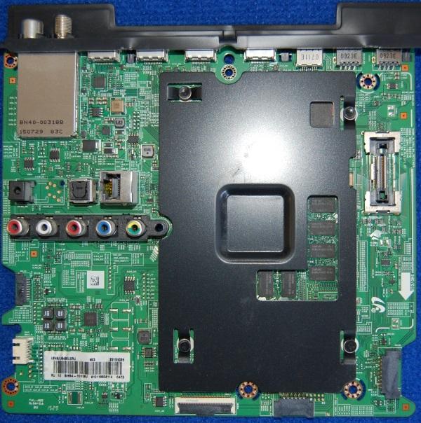 Main Board BN41-02344D BN94-10158V от Samsung UE40JU6400U