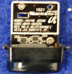 IR Board BN41-02437A от телевизора Samsung UE40J5530AU