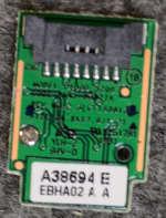 IR Board BN41-02477A BN96-38694E от Samsung UE32M4000AU