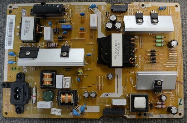 Power Supply Board BN41-02499A BN94-10711A от Samsung UE43KU6000U