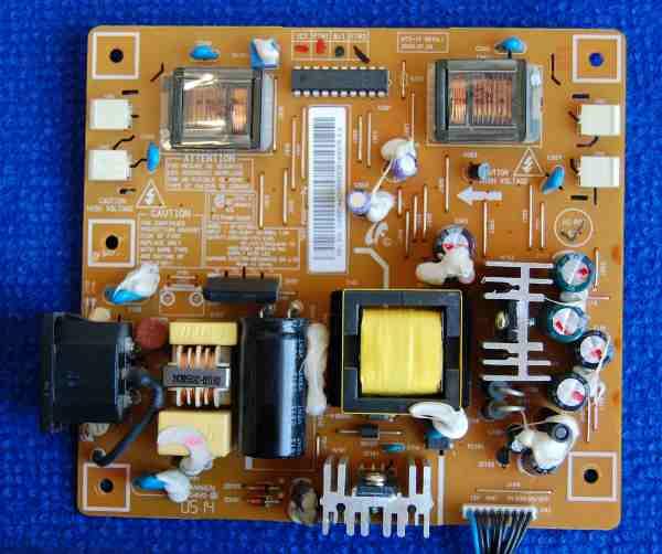 Power Supply Board BN44-00089B