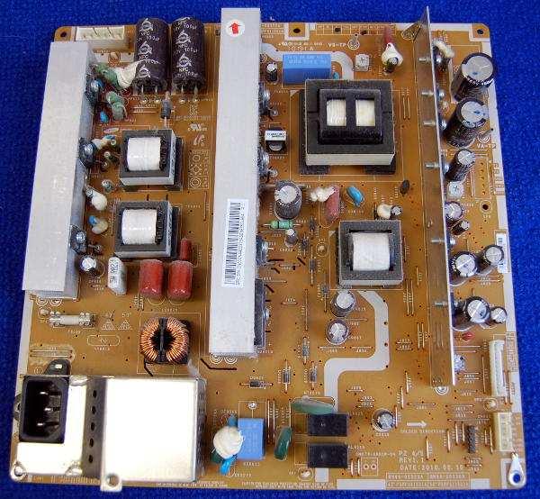 Power Supply Board BN44-00329A