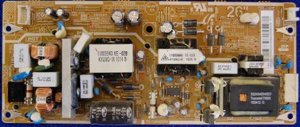 Power Supply Board BN44-00368B от телевизора Samsung LE26C350D1W