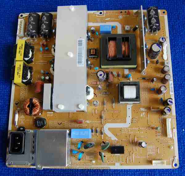 Power Supply Board BN44-00443A