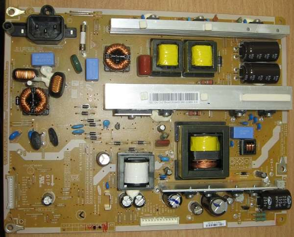 Power Supply Board BN44-00509A