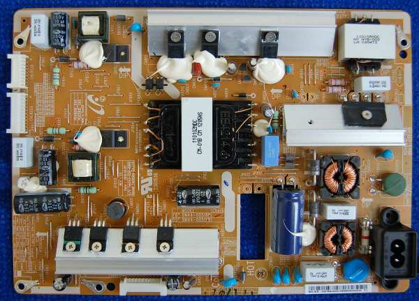 Power Supply Board BN44-00518B