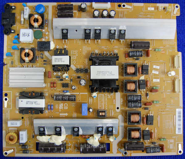 Power Supply Board BN44-00543A