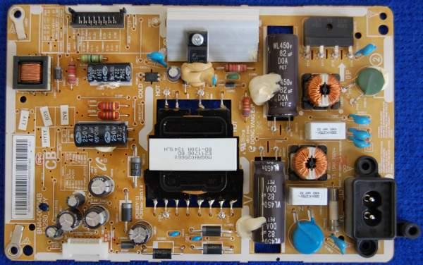 Power Supply Board BN44-00604B L32S0_DDY от телевизора Samsung UE32F4000AWXRU, UE32F4510AK