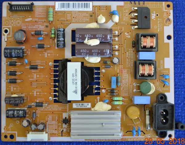 Power Supply BN44-00605A от Samsung UE32F5500AK