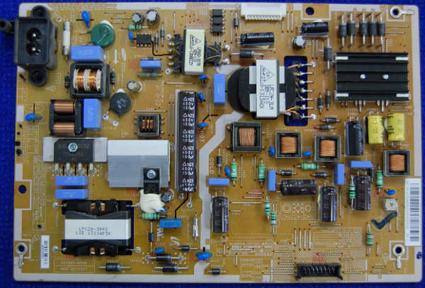 Power Supply Board BN44-00620A от телевизора Samsung UE32F6400AK