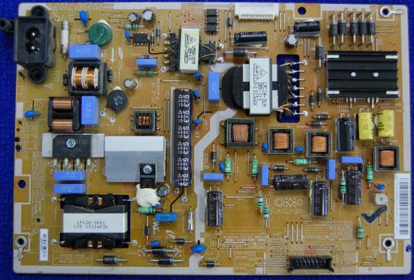 Power Supply Board BN44-00620A от телевизора Samsung UE32F6400AK