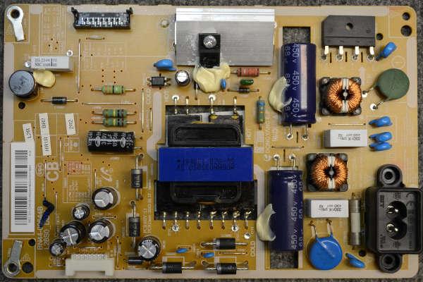 Power Supply Board BN44-00644B от Samsung UE28F4000AW