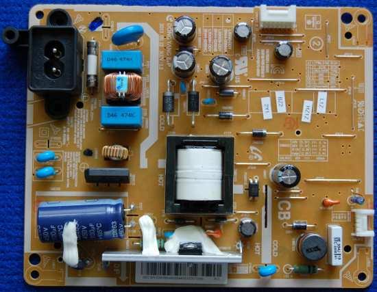 Power Supply Board BN44-00664A L32G0-DDY от телевизора Samsung UE32FH4003W