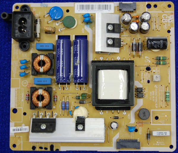 Power Supply Board BN44-00700A от телевизора Samsung UE32H4270AU