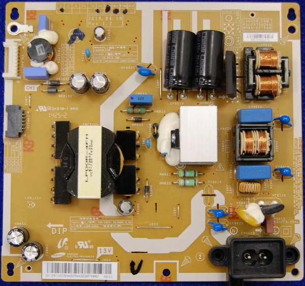 Power Supply Board BN44-00754A от телевизора Samsung UE40H4203AK
