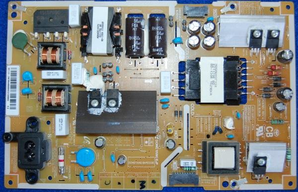 Power Supply Board BN44-00806A от Samsung UE40JU6400U