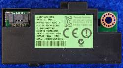 Wi-Fi Module BN59-01174D от телевизора Samsung UE48J6200AU, UE40J5530AU, UE49KU6300UXRU