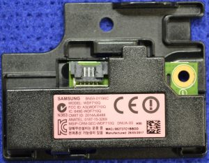 Wi-Fi Module BN59-01196C от Samsung UE32J5205AK