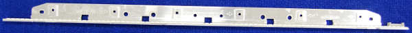 Блок светодиодов BN64-01645A 2011SVS46-FHD-6.5K-LEFT JVL3-460SMA-R1 от телевизора Samsung UE46D6530WSX