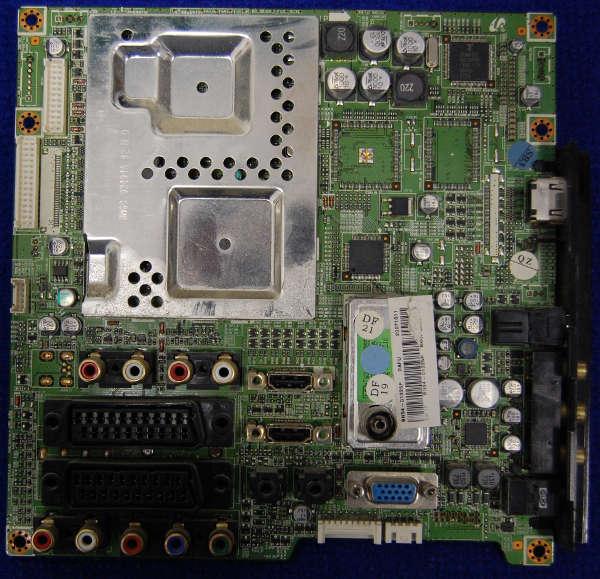 Main Board BN41-00839E BN94-01325P от телевизора Samsung LE37R82BX, LE37R81B