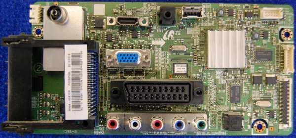 Main Board BN41-01537A BN94-02670N от телевизора Samsung