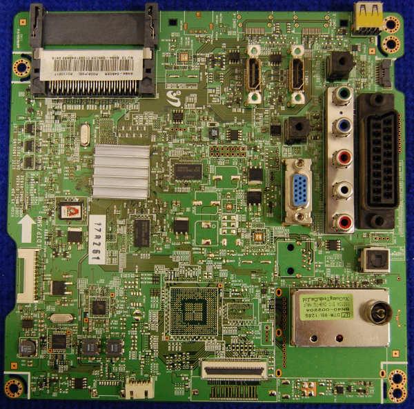 Main Board BN41-01632A (BN94-04502R) от телевизора Samsung PS51D452A5W