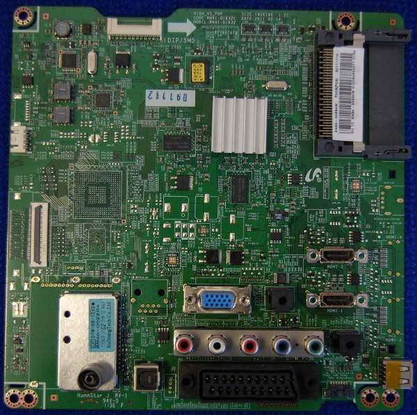 Main Board BN94-04884M BN41-01632