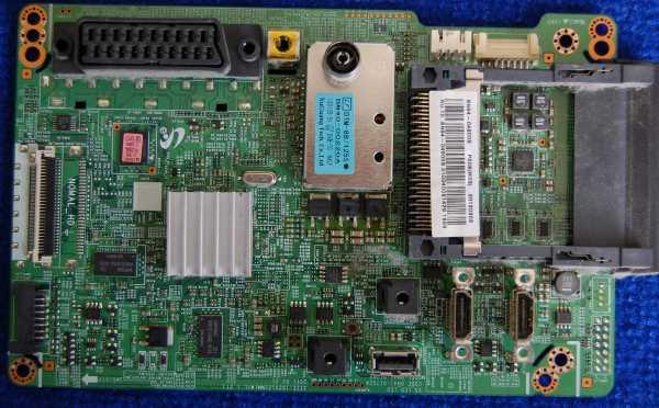 Main Board BN41-01702A (BN94-04900S) от телевизора Samsung UE32D4003