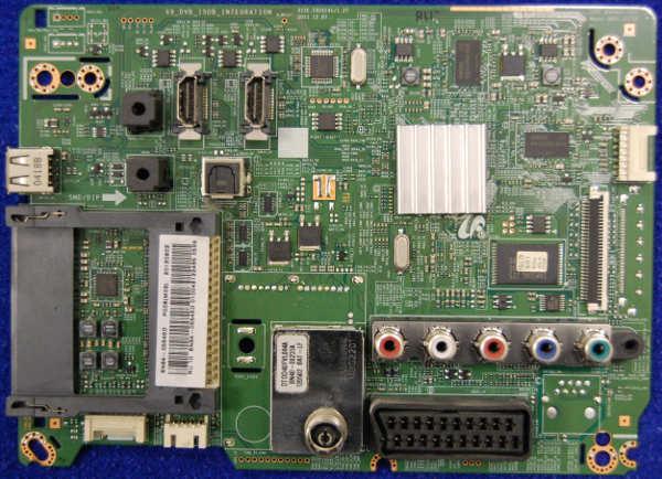 Main Board BN41-01795A BN94-05546D BN94-05546F от телевизора Samsung UE32EH4030W, UE26EH4000W, UE32EH4000W