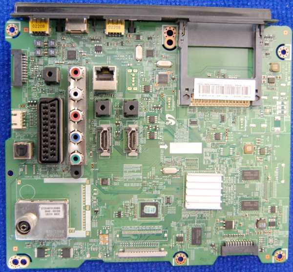 Main Board BN41-01812A BN94-05559L от телевизора Samsung UE32EH5300W