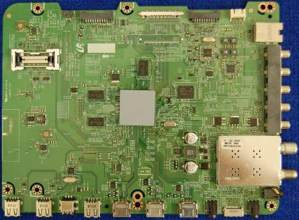 Main Board BN94-05857E (BN41-01807A) от телевизора Samsung UE55ES6547U