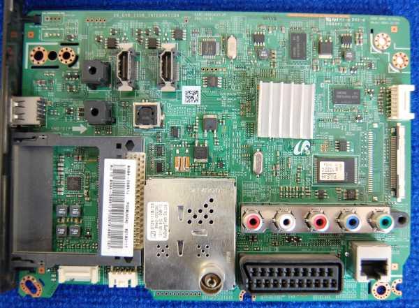 Main Board BN41-01795A BN94-05951J от телевизора Samsung UE32EH5007K