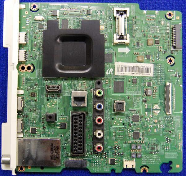 Main Board BN94-06332R (BN41-01958A) от телевизора Samsung UE32F4510AK