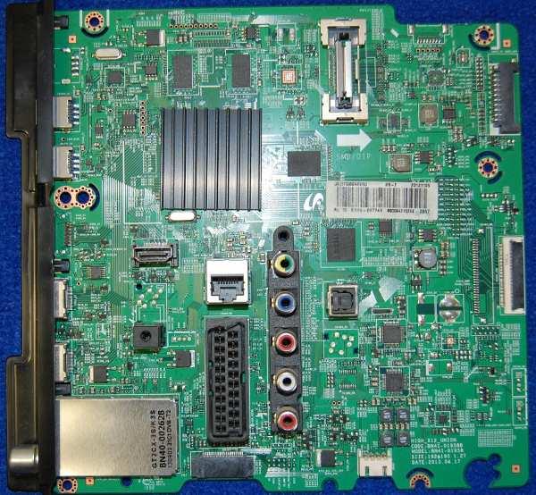 Main Board BN94-06774X (BN41-01958B) от Samsung UE32F5300AK