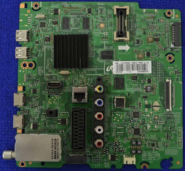 Main Board BN41-01958B BN94-07062A от Samsung UE32F4510AK