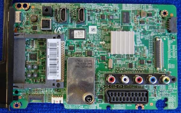Main Board BN41-02105A BN94-07641R от телевизора Samsung T28D310EX (LT28D310)