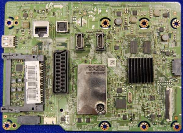 Main Board BN94-07823J BN41-02253A от телевизора Samsung UE40H4203AK