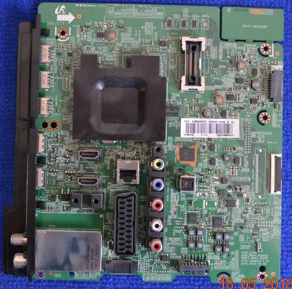 Main Board BN41-02260A BN94-07849A от Samsung UE48H6800AU