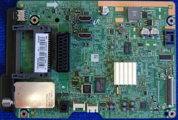 Main Board BN41-02358B BN94-08202A от телевизора Samsung UE32J4000AK