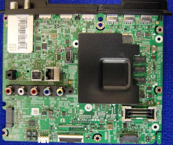 Main Board BN41-02353B BN94-09097E от телевизора Samsung
