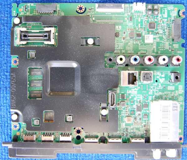 Main Board BN41-02353C BN94-10812C от телевизора Samsung UE40J6240AU