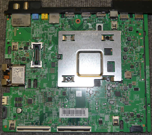 Main Board BN41-02635B BN94-13275E от Samsung UE55NU7120U