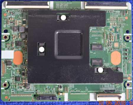 T-con BN41-02297A BN95-01937A от Samsung UE48JU6450U